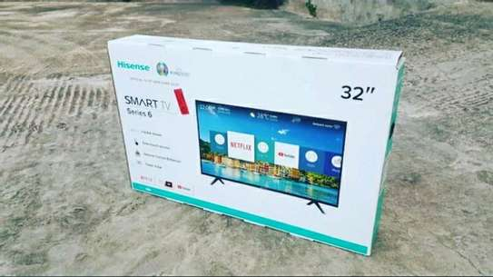 FREEKICK ON YOUR SIDE ANOTHER BEST TELEVISION HISENSE BRAND image 1