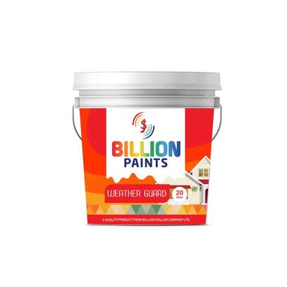 Billion Paints: Weather Guard