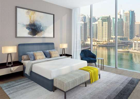 Off Plan Apartments/ Penthouses For Sale In Dubai (completion 2020) image 7