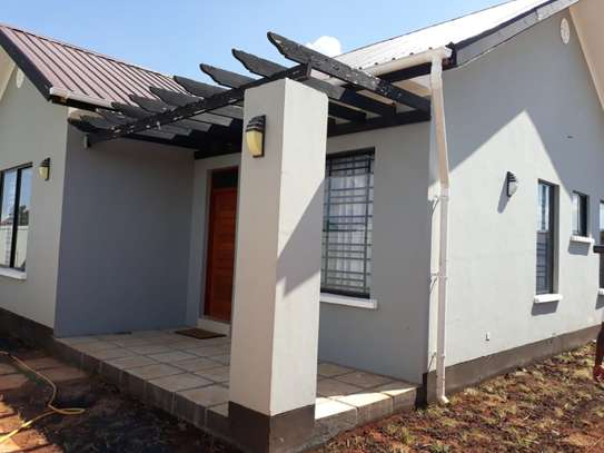 FULL FURNISHED APARTMENT FOR RENT IN DODOMA TANZANIA image 1