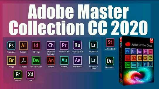 Adobe master collection image 1