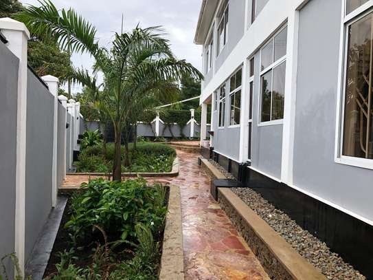 4 Bedrooms Scandinavian Style House For Rent in Mwanza image 13