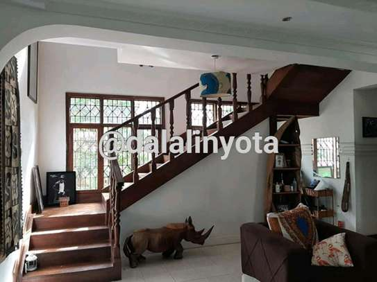 NICE HOUSE FOR RENT STAND ALONE image 15