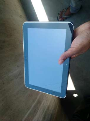 Hp Tablet PC image 2