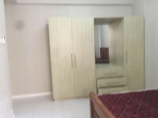 Three bedrooms apart full furnished upanga for rent image 7