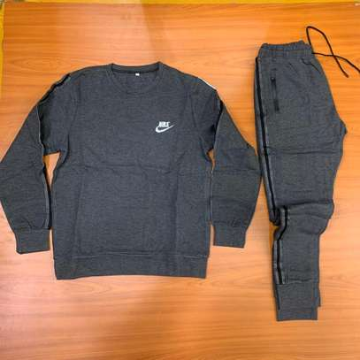 Trending and latest Unisex Track suits ??? image 12