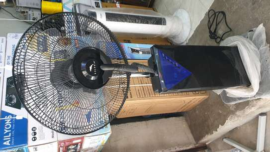 DOLPHIN MIST FAN COOLING image 4