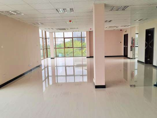 Brand new 115sqm Office Space In Masaki image 1
