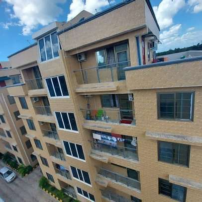 Nice one bedroom apartment for rent at ADA ESTATE