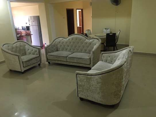 2 Bedrooms  Apartment for rent  Upanga image 1