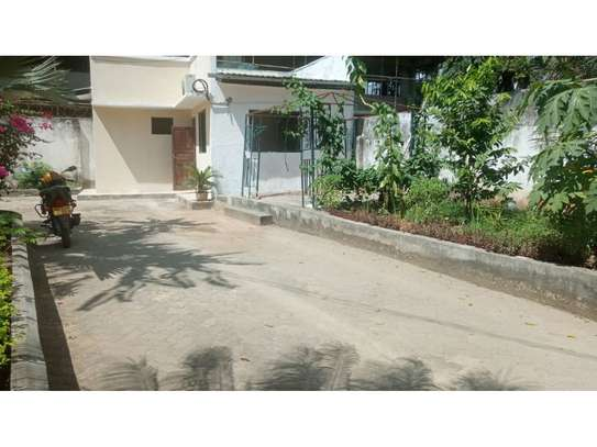 1 bed room house for rent at msasani image 1