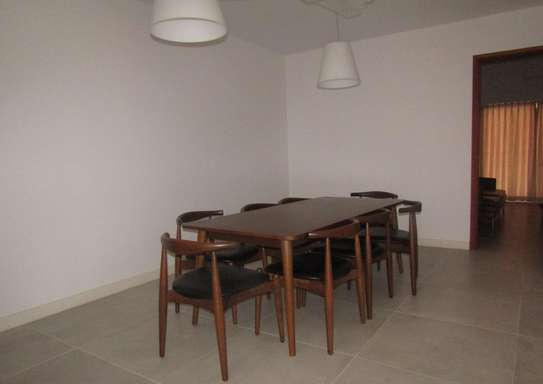 3 & 4 Beautiful and Luxury Furnished Apartments in Oysterbay image 5