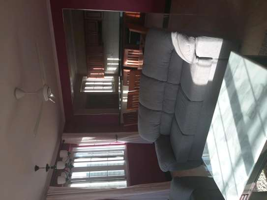 2 Bedrooms Fully Furnished Apartment 4rent at kinondoni A image 10