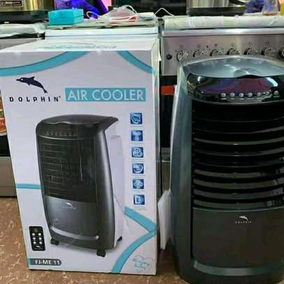 Dolphin Air cooler image 1