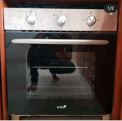 Built In oven image 1