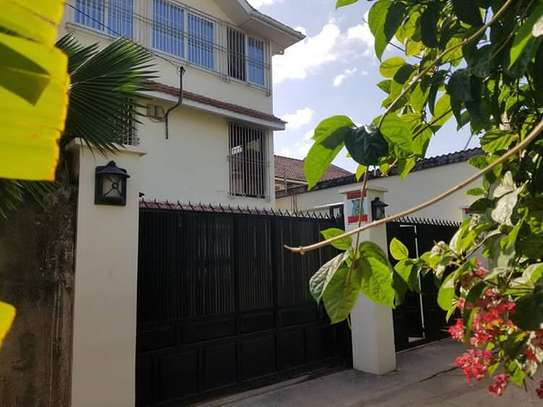 3 bedrooms apartment for rent at oysterbay