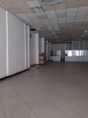 To let/Commercial Space for warehouse or Office at Gerezani/Kariakoo 300sqm image 3