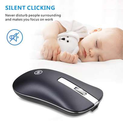 EasyIdea Wireless Rechargeable Mouse image 4
