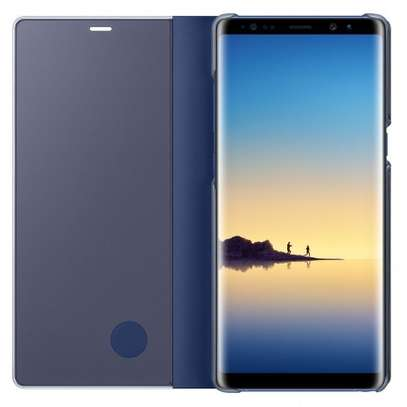 Genuine Cover | Clear View Standing Cover for Samsung Galaxy Note 8 image 3