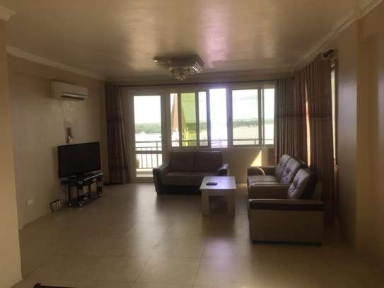 Sea View 3 Bedrooms Furnished Apartment, City Center