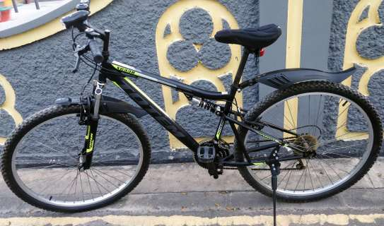 Tottem brand big mountain bicycle xc330-29er