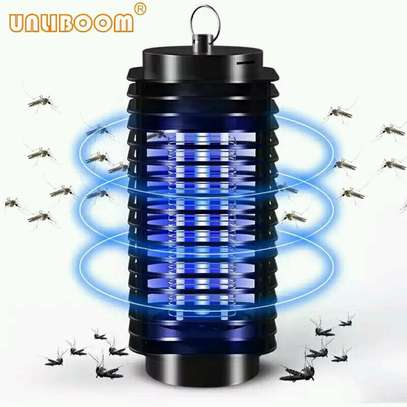 Mosquito Killer Lamp  -(Pin Holder) image 3