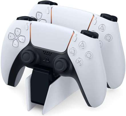 SPRING SALE: PlayStation 5 Dual Sense Wireless Controller image 1