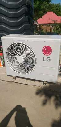 LG AIR CONDITION image 1