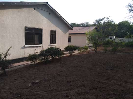 House for rent near Prime Minister Area D-Dodoma image 10