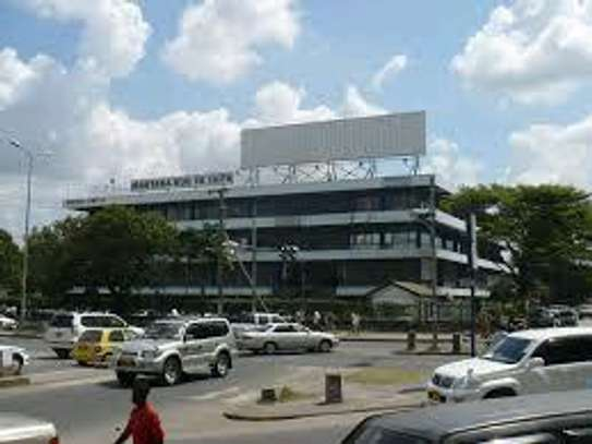 OPPORTUNITY TO OWN PRIME LOCATION DSM CITY CENTER LAND CLOSE TO UPANGA image 1