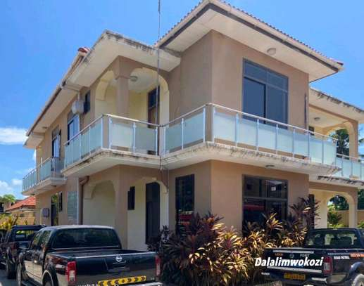 HOUSE FOR RENT LOCATION IN MBEZI BEACH MAKONDE image 8