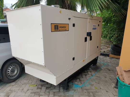 GENERATORS PERKINS FOR SALE AND RENT image 1