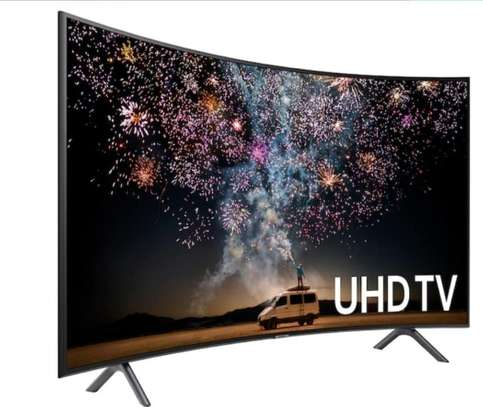 Samsung Smart TV 4K/UHD TV 55 Inch