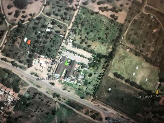 BEAUTIFUL PLOTS FOR SALE NEAR SABLE SQUARE IN BURKA AREA ARUSHA.