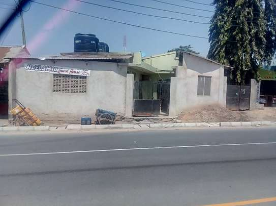 House For Sale at Uzuri right Behind Sinza