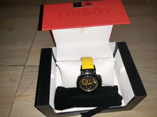 Tissot racer *limited edition* watch for sale
