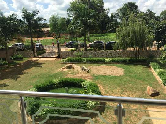 4 BEDROOMS BEAUTIFUL MOROGORO HOUSE FOR RENT image 1