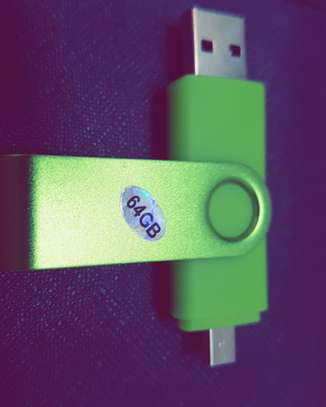 Flash drive 64GB