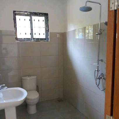 STAND ALONE THREE BEDROOMS HOUSE FOR RENT AT CHANGANYIKENI DSM image 7