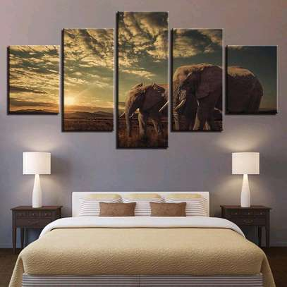 Modern Wall Canvas Paintings