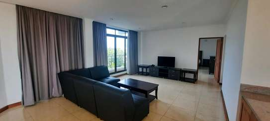 a 2bedrooms fully furnished appartments with a see view in MASAKI are now available for rent image 1