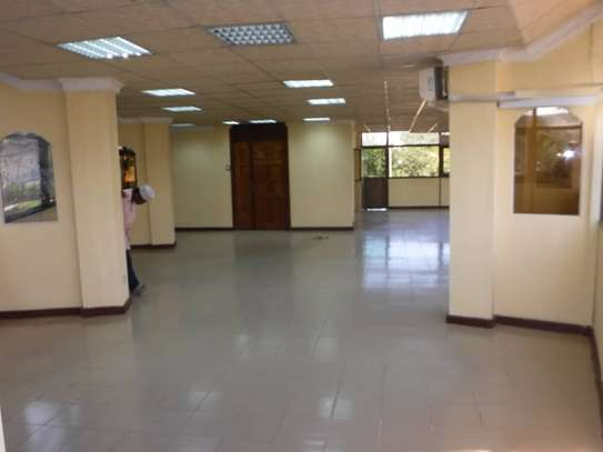 135 Sqm Office Space, City Center - Dar es Salaam