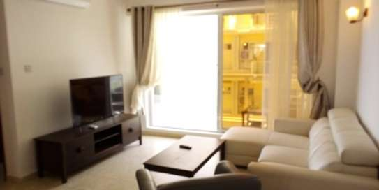 LUXURY FULLY FURNISHED 2 MASTER BEDROOMS FOR RENT AT MASAKI