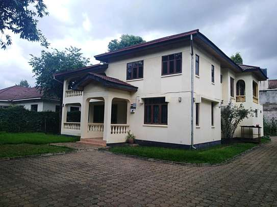 STOREY FOR RENT IN PPF NJIRO HILL ROAD, ARUSHA, TANZANIA.