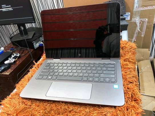 Hp envy x360, core i7 (7th generation) image 1