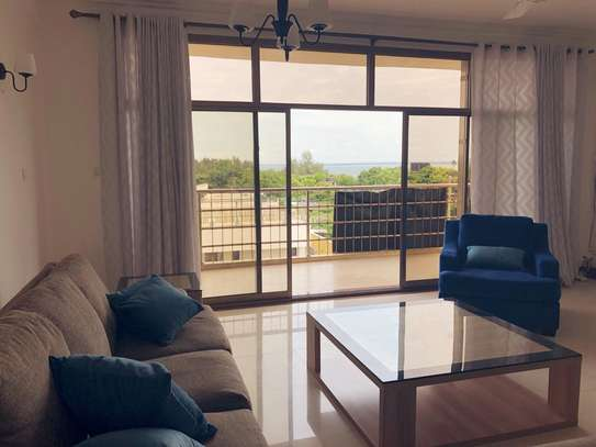3 Br Large and Beautiful Apartment Near French School Masaki For Rent