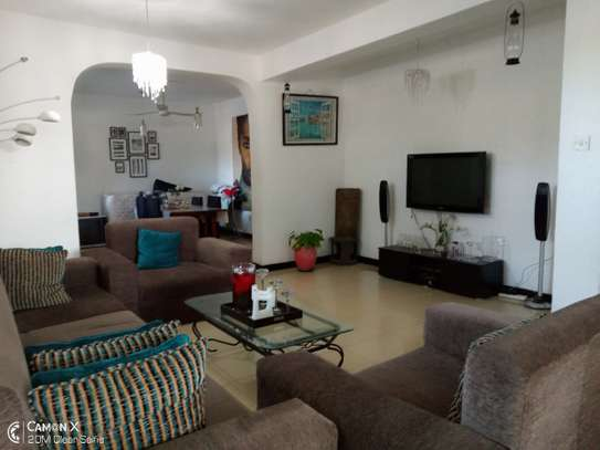Shared apartment at mikocheni 1bed furnished tsh 500,000