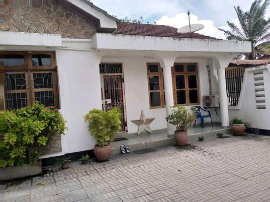 3 Bdrm House For Sale in Kinondoni Studio. image 1