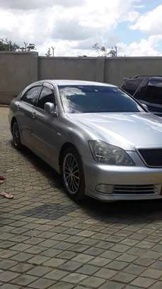 2003 Toyota Crown image 7