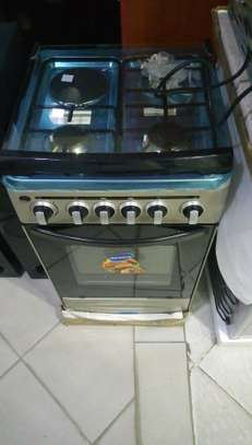 Homebase cooker and oven image 1